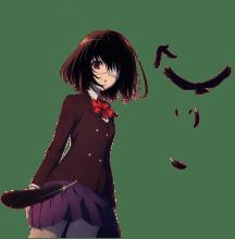 Mei Mizaki (Another)