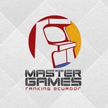 Ranking Master Games Ecuador