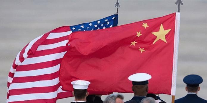 Estados Unidos y China (Agencia Anadolu)