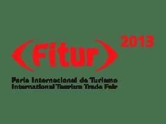 Participamos en Fitur 2013