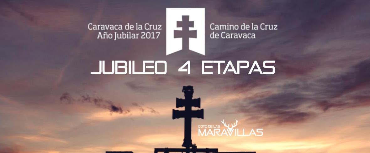 Jubileo Murcia-Caravaca