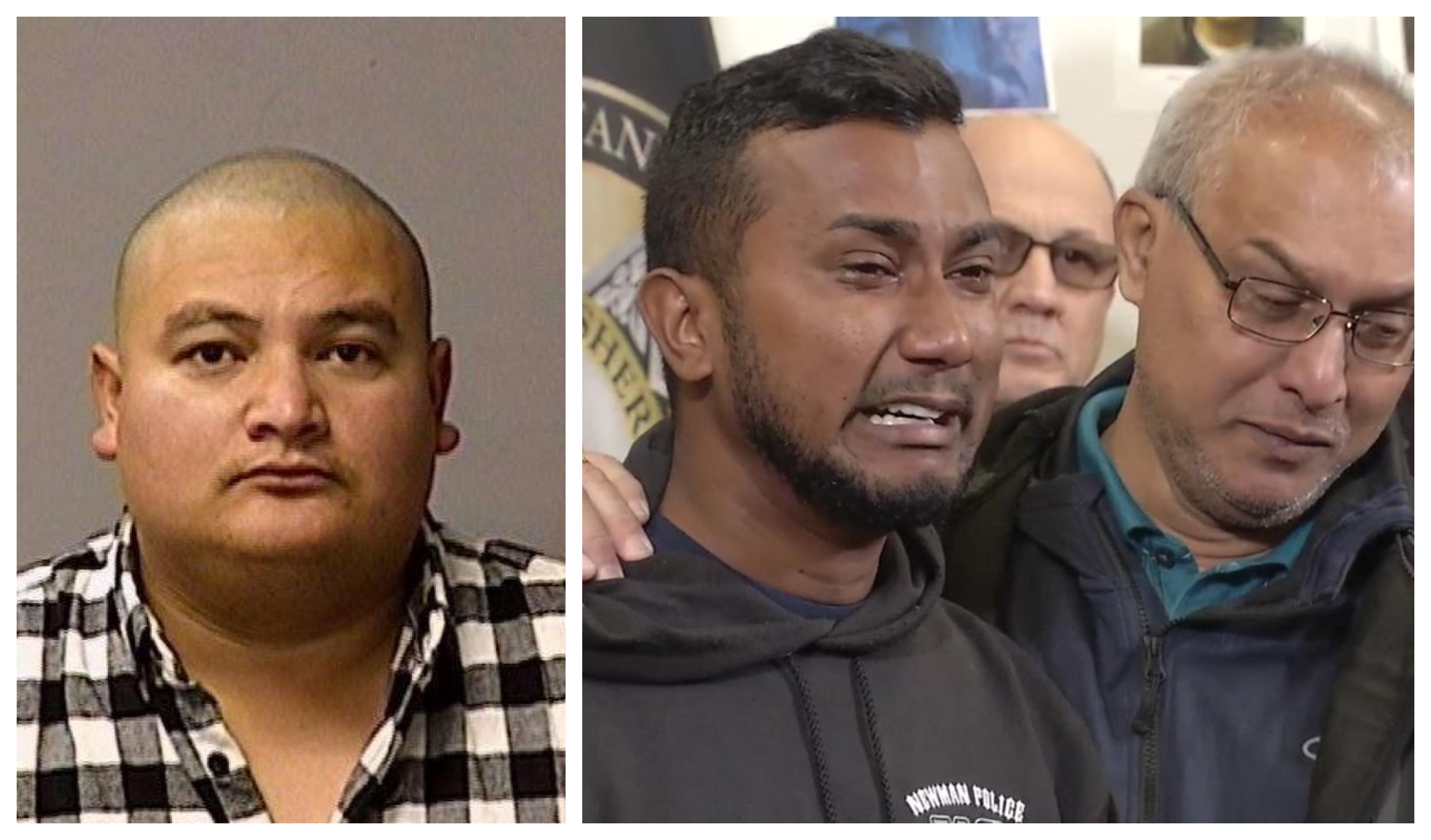 Detienen A Familiares Y Amigos Del Migrante Que Asesino A