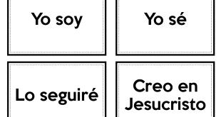 La iglesia de jesucristo - Tarjetas - Conexión SUD
