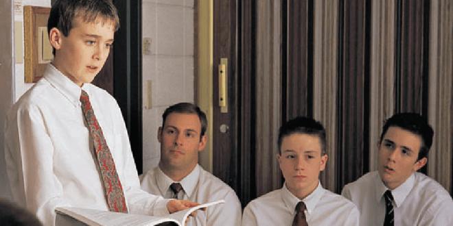 Hombres Jóvenes, Sacerdocio - Aaron - ConexionSUD_Conexión SUD - Ideas e Inspiracion para tu llamamiento LDS