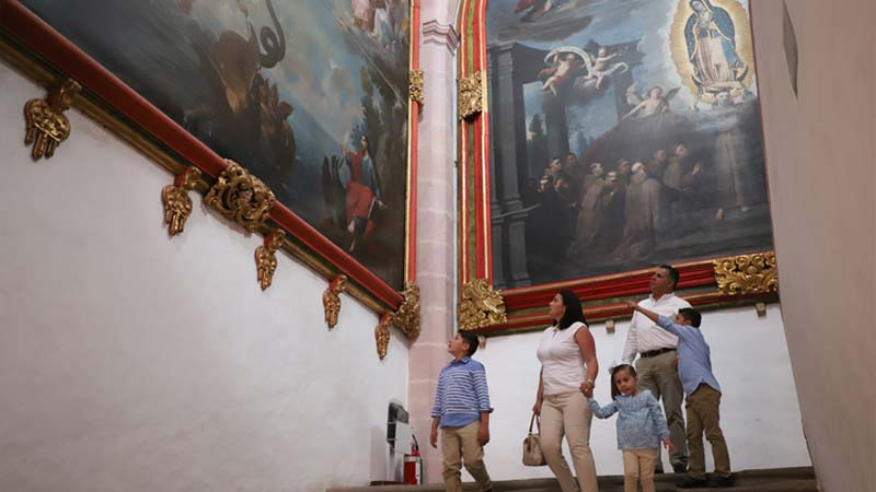 Conexstur-tour-operator-mexico-zacatecas-activities-museums-guadalupe