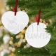 polymer christmas ornaments