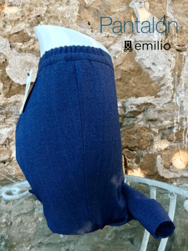 Pantalón mujer - GILDE