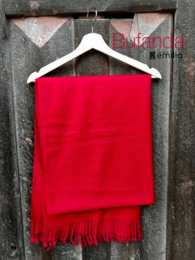 Bufanda  de mujer - TAVOLA
