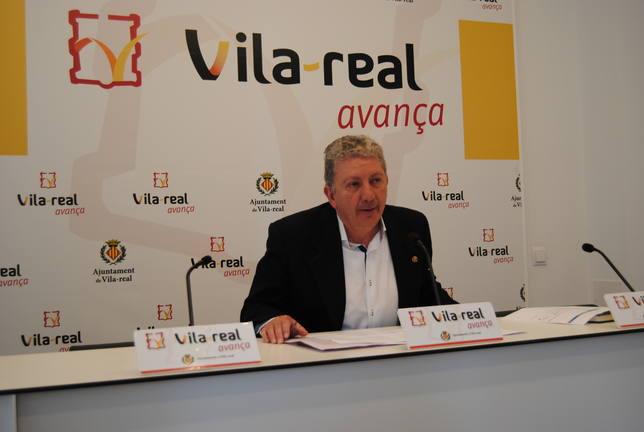La Unión de Comerciantes de Vila-real UCOVI ya tiene su sede