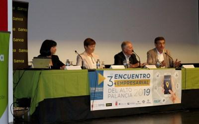 Se realiza con gran éxito el 3er encuentro empresarial del Alto Palancia en el teatro Serrano de Segorbe