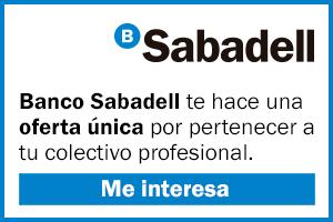 Aprovecha las ventajas de la cuenta Expansión PRO de Sabadell de la mano de Confecomerç CV