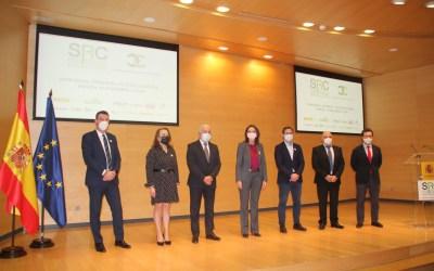 Reyes Maroto anuncia la creación de un Consejo Asesor del Comercio Minorista en la clausura de Spain Retail Congress