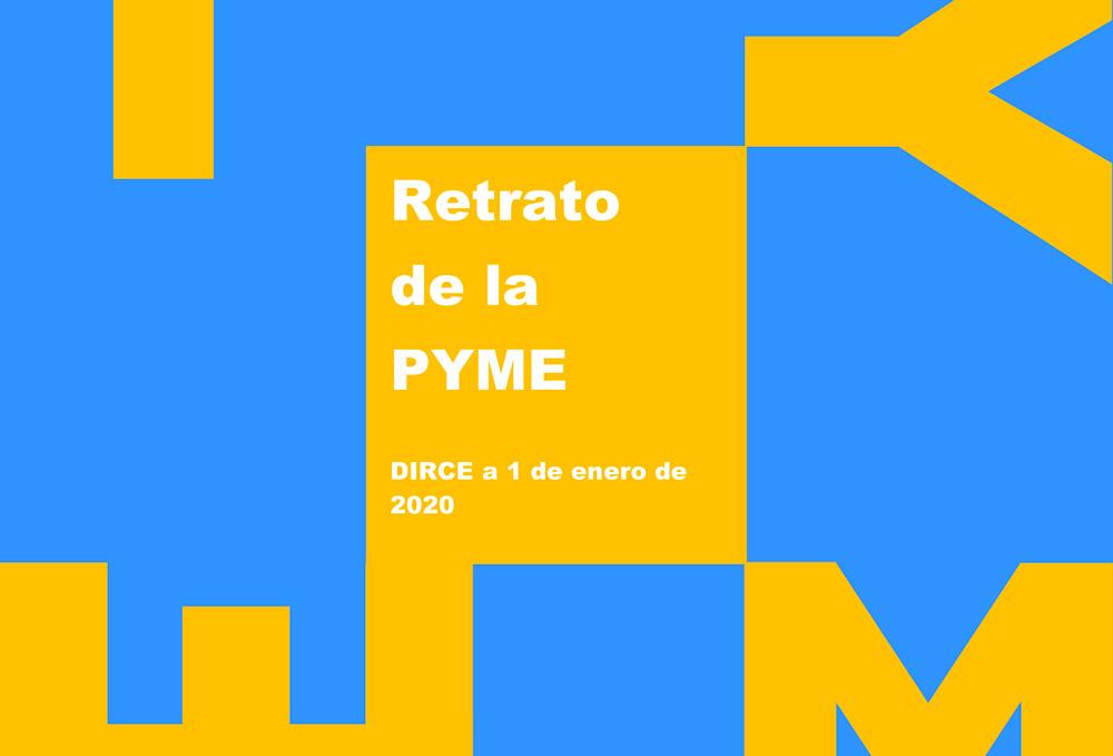 Retrato de la PYME 2020