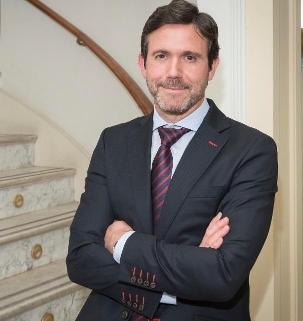 Rafael Torres nombrado presidente de la Confederación Española de Comercio (CEC)