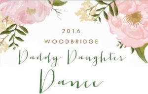 Daddy Daughter Dance WB 2016
