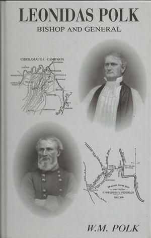 Leonidas Polk Bishop & General