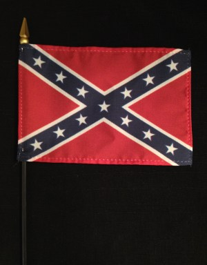 Confederate Battleflag