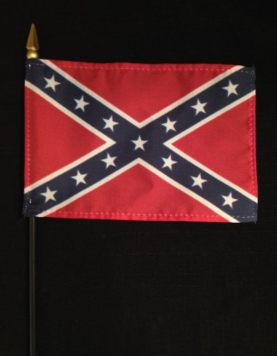 Confederate Battleflag
