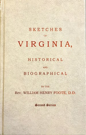 sketches of virginia