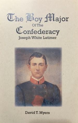 joseph white latimer