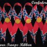 confederate ribbon