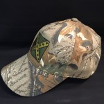 OD Green rebel hat