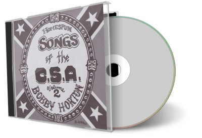 Homespun Songs of the CSA - tbg (1)