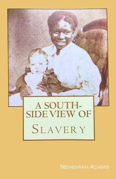 a south-side view of slavery