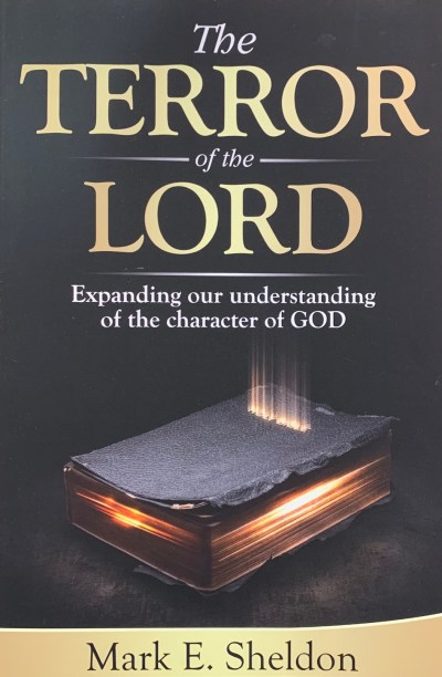 book terror of the lord