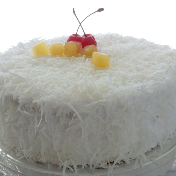 Torta Mineirinha