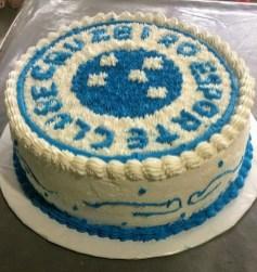 Torta do Cruzeiro