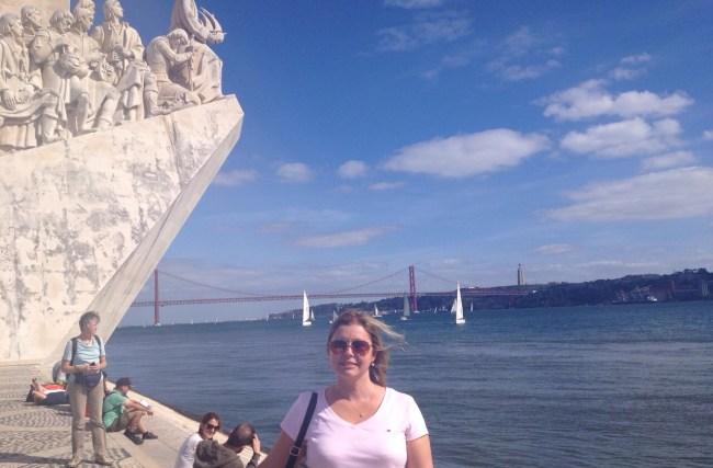 Doces Caminhos por Onde a Confeitaria me Levou – Lisboa – Portugal