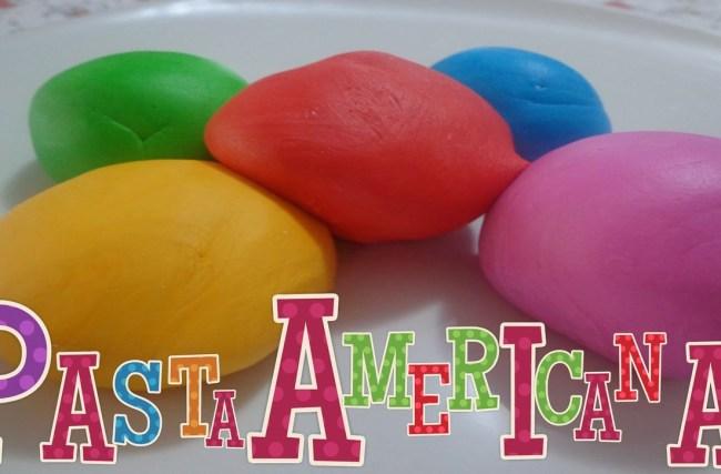Como Colorir a Pasta Americana