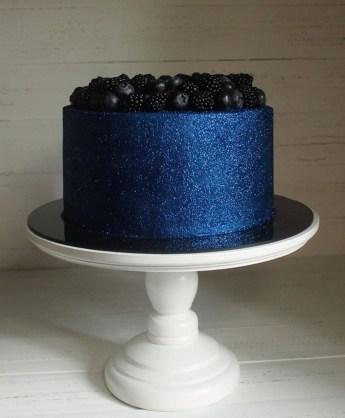 Quatro Formas Diferentes De Fazer Glow Cake Confeitaria