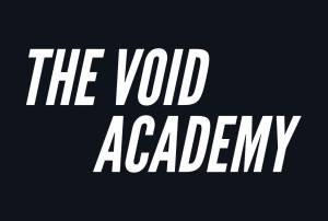 void academy logo
