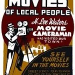 """S416, """"See Yourself in the Movies! Small Town Films of H. Lee Waters 1936–1942"""""""