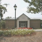 Genealogy Research at the Olivia Raney Local History Library