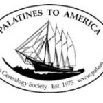 Palatines to America – Booth 406