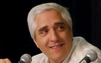 Steven Novella – clinical neurologist