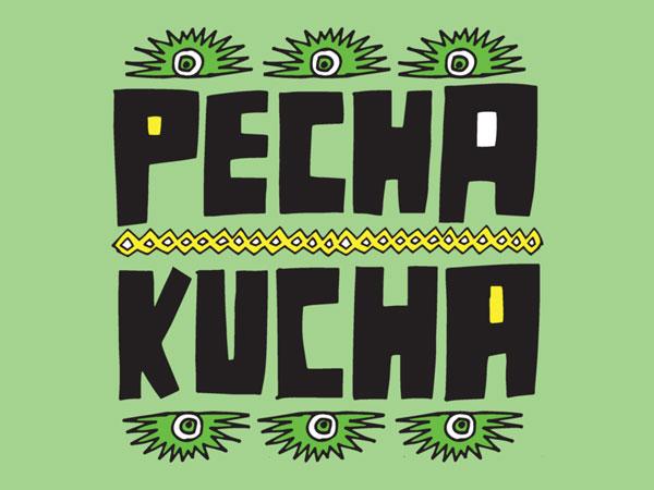 PechaKucha - Vendor Showcase