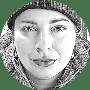 Irena Cronin