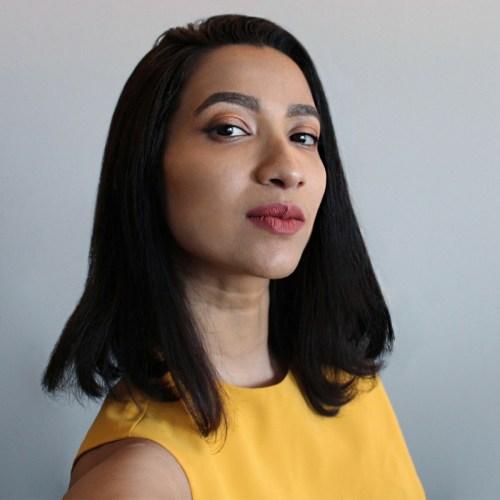 Priya Bandodkar