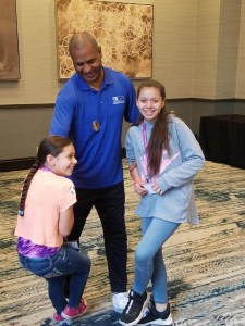 NHF Kids Camp in Indianapolis with Corporate Kids Events