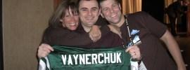 Missy Ward, Gary Vaynerchuk, and Shawn Collins