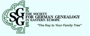 Society for German Genealogy in Eastern Europe