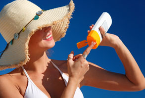 Sun Protection Q & A's