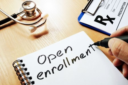 open enrollment information