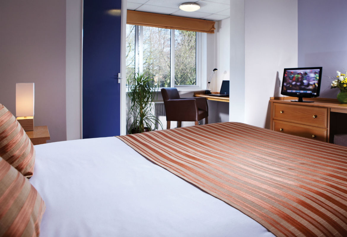 Accommodation University Of Birmingham Conferences And