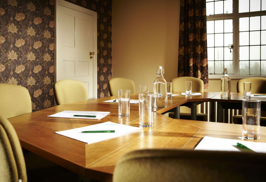 Meeting and conference room, Winterbourne House