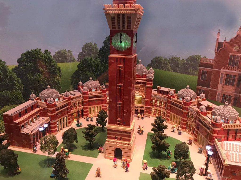 Lego birmingham